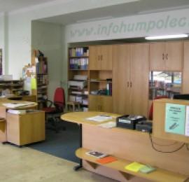 Turistické informační centrum Humpolec