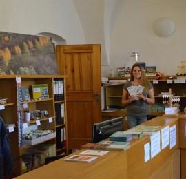 Turistické informační centrum Hustopeče