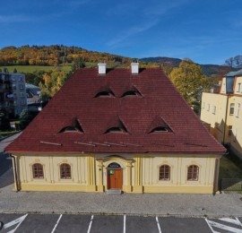Turistické informační centrum Jeseník