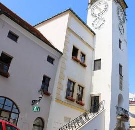 Turistické informační centrum Kroměříž