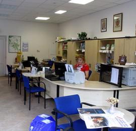 Turistické informační centrum Ledeč nad Sázavou