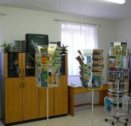 Turistické informační centrum Lednice