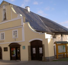 Turistické informační centrum Letohrad
