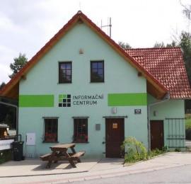 Turistické informační centrum Liberec