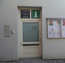 Turistické informační centrum Lipník nad Bečvou