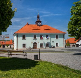 Turistické informační centrum Luže