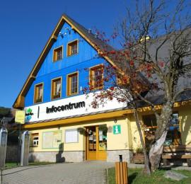 Turistické informační centrum Malá Úpa