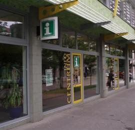 Turistické informační centrum města Hodonín