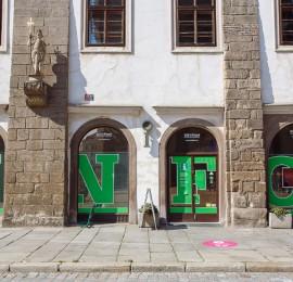Turistické informační centrum města Plzně