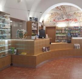 Turistické informační centrum města Třeboně