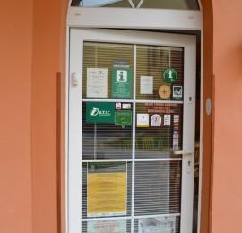 Turistické informační centrum Mikulčice