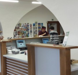 Turistické informační centrum Mikulov