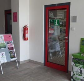 Turistické informační centrum Milovice