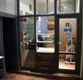 Turistické informační centrum Mimoň