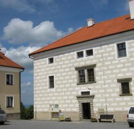 Turistické informační centrum Nasavrky