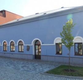 Turistické informační centrum Němčice nad Hanou