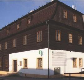 Turistické informační centrum Nový Bor