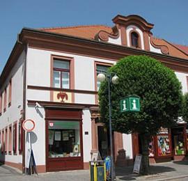 Turistické informační centrum Nymburk
