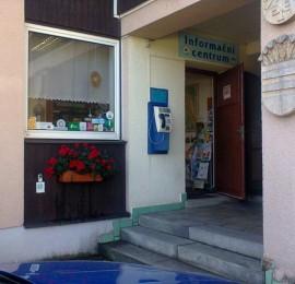 Turistické informační centrum Orlické Záhoří
