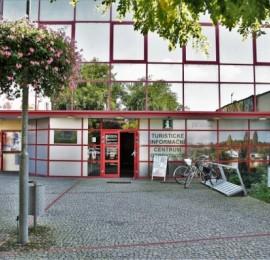 Turistické informační centrum Otrokovice