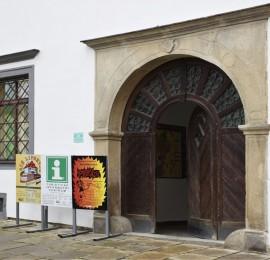Turistické informační centrum Pelhřimov