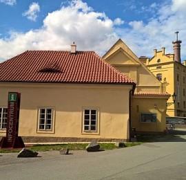 Turistické informační centrum Plasy