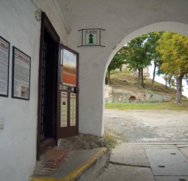 Turistické informační centrum Plumlov