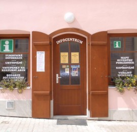 Turistické informační centrum Počátky