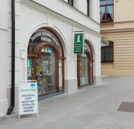 Turistické informační centrum Poděbrady
