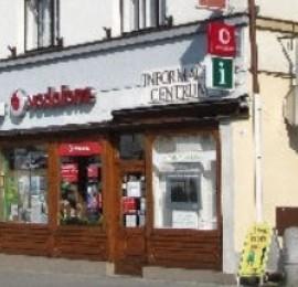Turistické informační centrum Přeštice