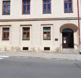 Turistické informační centrum Příbor