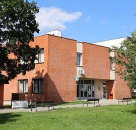 Turistické informační centrum pro Východní Slovácko, Vlčnov