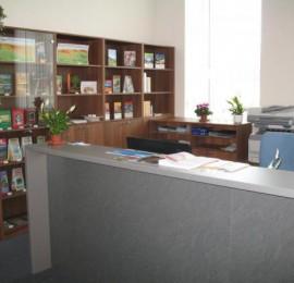 Turistické informační centrum Rapotín