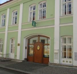 Turistické informační centrum Rožmitál pod Třemšínem