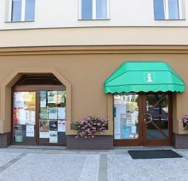 Turistické informační centrum Rožnov pod Radhoštěm