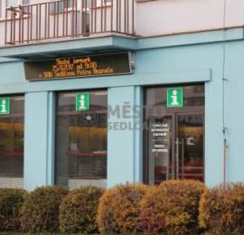 Turistické informační centrum Sedlčany