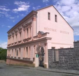 Turistické informační centrum Skuteč