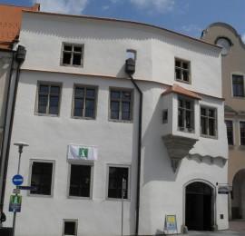 Turistické informační centrum Slavonice