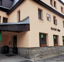 Turistické informační centrum Špindlerův Mlýn