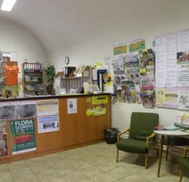 Turistické informační centrum Staré Město