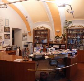 Turistické informační centrum Třešť