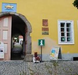 Turistické informační centrum Týn nad Vltavou
