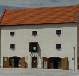 Turistické informační centrum Valašské Meziříčí