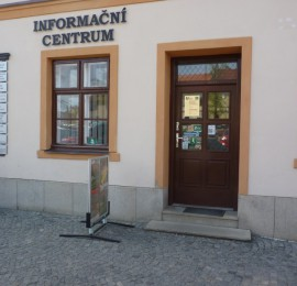 Turistické informační centrum Velká Bíteš