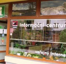 Turistické informační centrum Velké Losiny