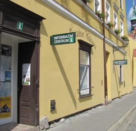 Turistické informační centrum Vidnava
