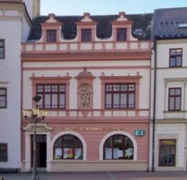 Turistické informační centurm Vyškov