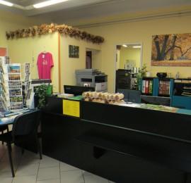 Turistické informační středisko Žamberk