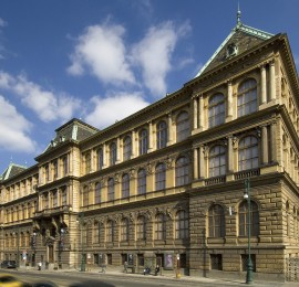 Uměleckoprůmyslové muzeum v Praze