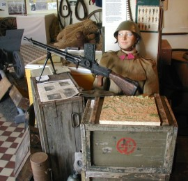 Válečné muzeum